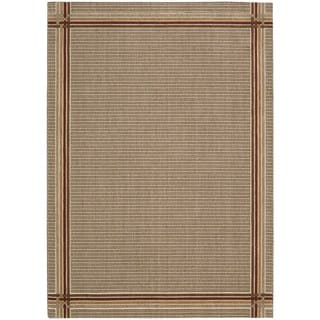 Joseph Abboud Griffith Java Area Rug by Nourison (3'6 x 5'6)