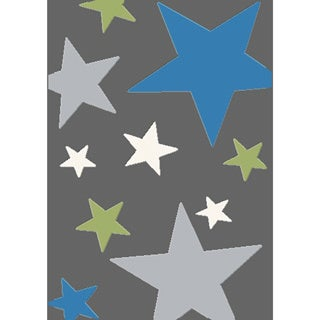 Magic Starry Sky Rug (5'3 x 7'8)