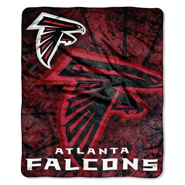 NFL Atlanta Falcons Rachel Roll Out Throw