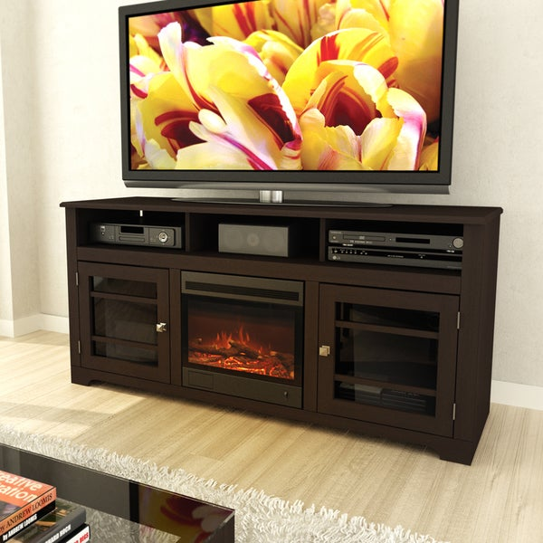 Sonax E-0001-EPF Electric Fireplace - Free Shipping Today ...