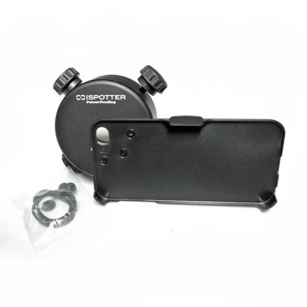 iSpotter Spotting Scope Adapter iPhone 5