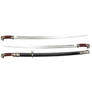 Cold Steel Russian Shasqua Sword