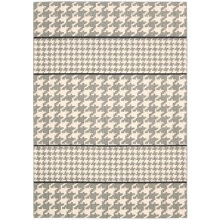 Joseph Abboud Griffith Dove Area Rug by Nourison (9'6 x 13')