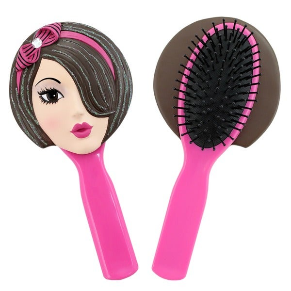 Jacki Design Cindy Style Hair Brush