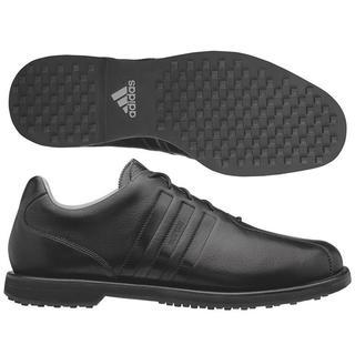 Adidas Men's Adipure Z-Cross Black Golf Shoes