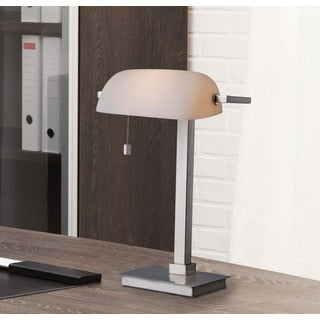 Design Craft Astoria 1-light 16-inch Desk Lamp