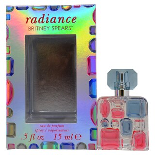 Britney Spears Radiance Women's 0.5-ounce Eau de Parfum Spray