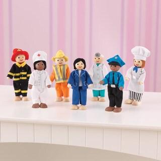KidKraft Professional Doll Set