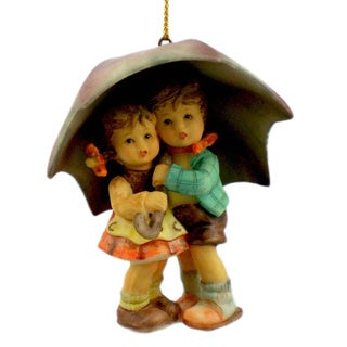 M I Hummel Sunshower Ornament