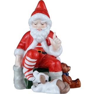 Royal Copenhagen Annual Santa