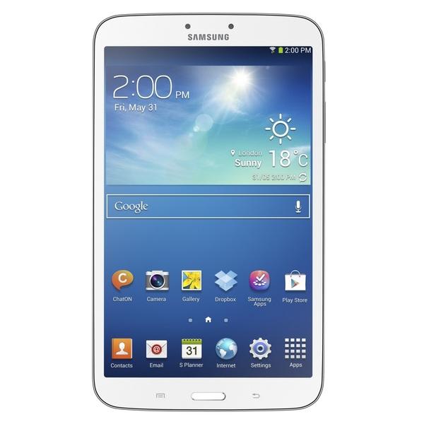 Samsung Galaxy Tab 3 8GB 7.0 Wi-Fi Android Tablet