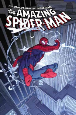 Amazing Spider-Man: Peter Parker - The One and Only (Paperback)