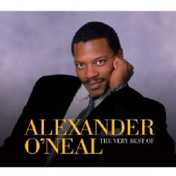 ALEXANDER O'NEAL - VERY BEST OF