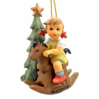 M I Hummel Cowboy Corral Ornament|https://ak1.ostkcdn.com/images/products/8545588/M-I-Hummel-Cowboy-Corral-Ornament-P15824577.jpg?impolicy=medium