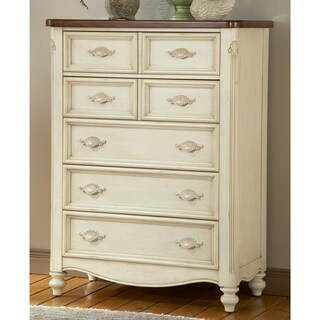 Crescent Manor 5-drawer Chest by Greyson Living