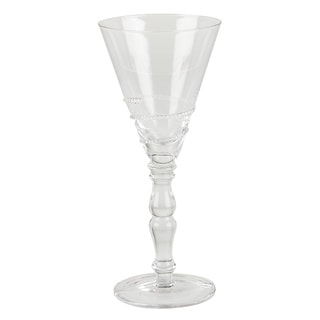 IMPULSE! Astoria Clear Wine Glasses (Set of 4)