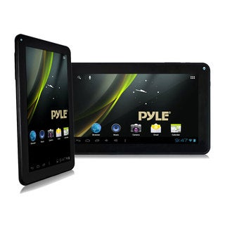 "Pyle TAB7I 7"" 1.2Ghz 4GB Android 4.0 Wi-Fi Tablet"
