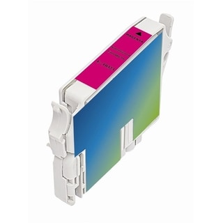 INSTEN Epson T032320 Magenta Ink Cartridge (Remanufactured)