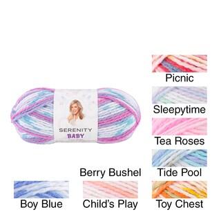 Deborah Norville Serenity Baby Multis Yarn