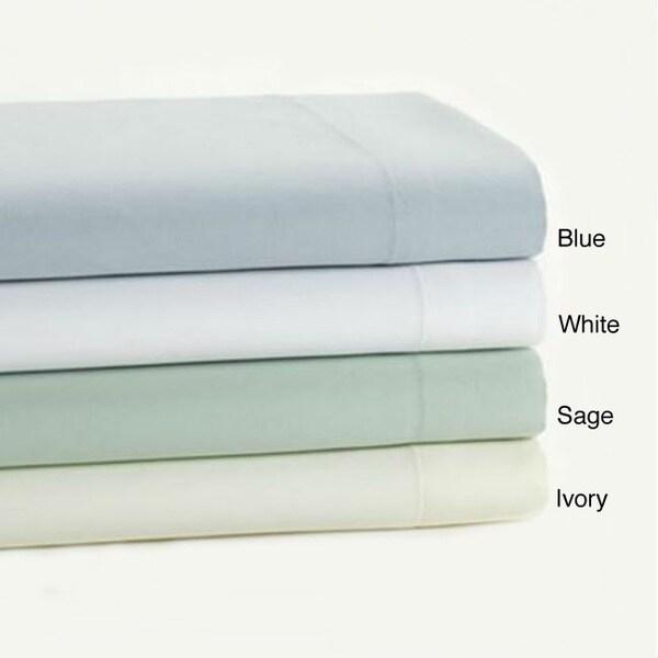 Micro-Caress 6-Piece Bonus Pillow Case Sheet Set
