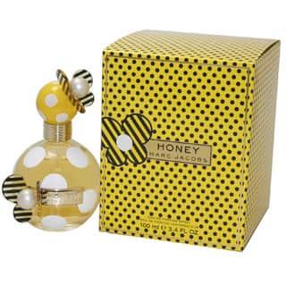Marc Jacobs Honey Women's 3.4-ounce Eau de Parfum Spray https://ak1.ostkcdn.com/images/products/8546642/P15825479.jpg?impolicy=medium