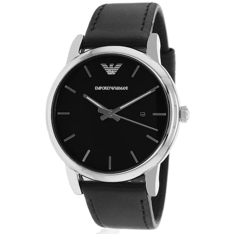 dbc16ae8 Emporio Armani Men's Watches | Find Great Watches Deals Shopping at ...