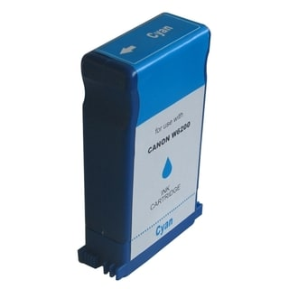INSTEN Cyan Ink Cartridge for Canon BCI-1431C