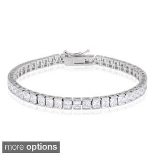 Icz Stonez Cubic Zirconia Bracelet (3 options available)