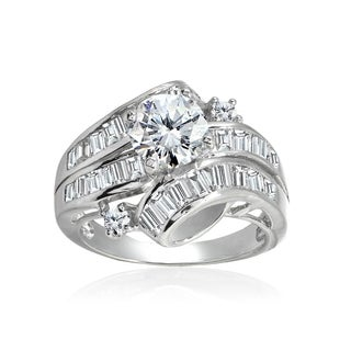 Sterling Silver Wedding Rings Find Great Jewelry Deals Shopping At