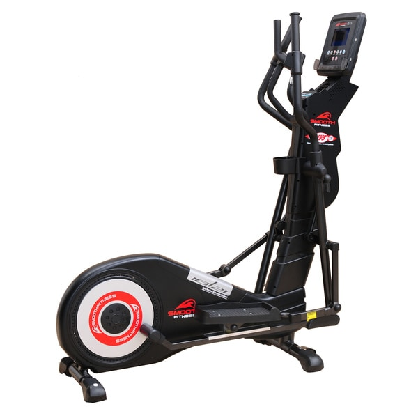Smooth Fitness CE 5.5 Elliptical