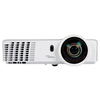 Optoma X305ST XGA 3000 Lumen Full 3D DLP Short Throw Projector with H