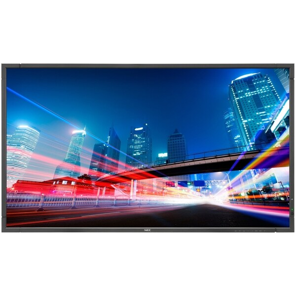 "NEC Display 40"" LED Backlit Professional-Grade Large Screen Display"