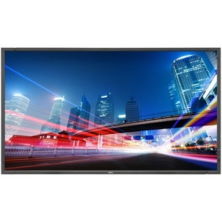 "NEC Display 40"" LED Backlit Professional-Grade Large Screen Display w"