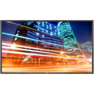 "NEC Display 55"" LED Backlit Professional-Grade Large Screen Display"