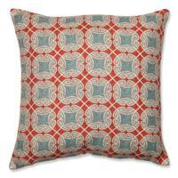 Pillow Perfect Ferrow 18-inch Throw Pillow