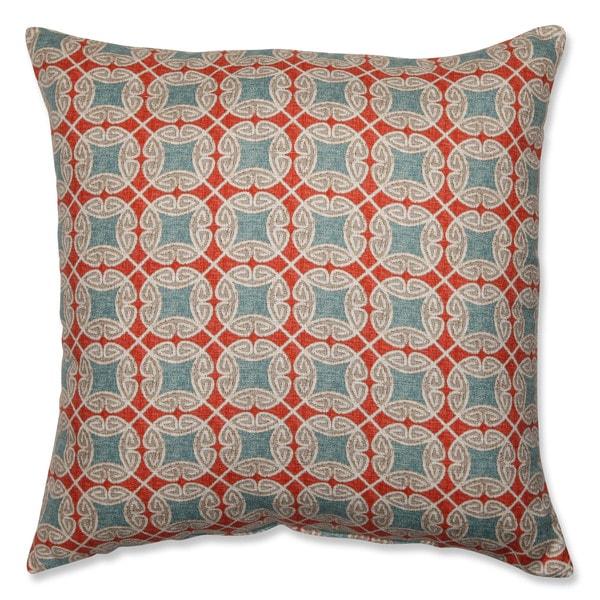Pillow Perfect Ferrow 24.5-inch Floor Pillow
