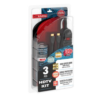 CorLiving XHD-304-K HDTV 3-piece HDMI Kit