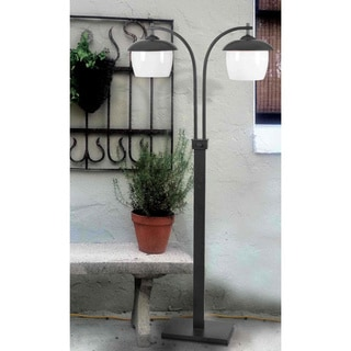 Zelda Outdoor Floor Lamp