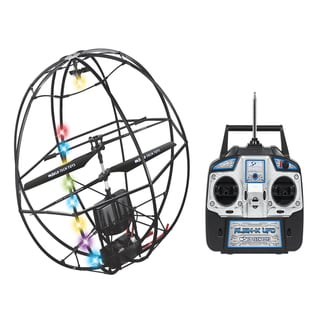 Alien-X UFO 3.5CH RC Helicopter