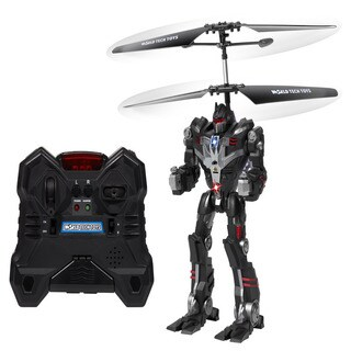 RoboCombat Laser Tag Battle RC Helicopter