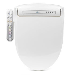 Prestige BB-800 Side Control Panel Luxury Bidet