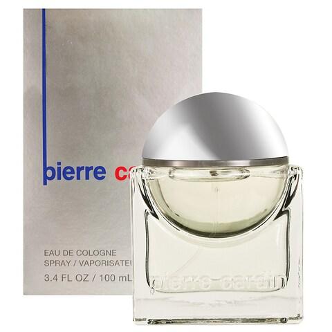 Pierre Cardin Innovation Men's 3.4-ounce Cologne Spray