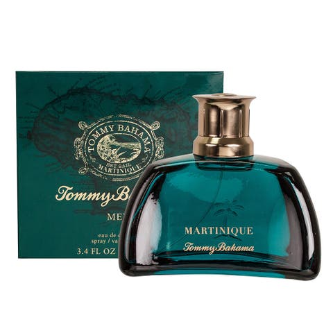 Tommy Bahama Set Sail Martinique Men's 3.4-ounce Cologne Spray