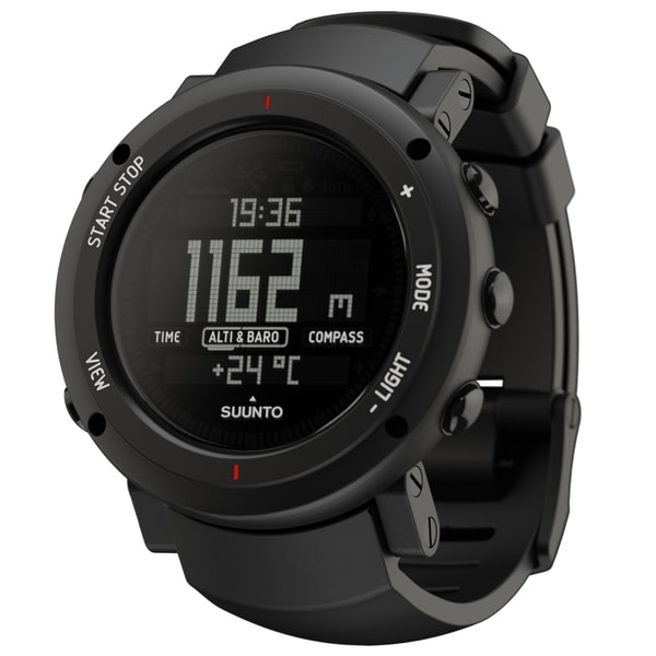 Suunto Silicone Core Outdoor Watch Free Shipping Today 8549178