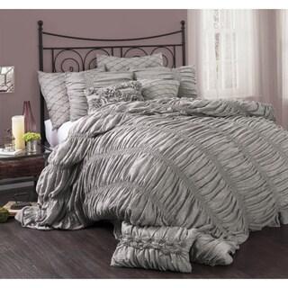 Lush Decor Madelynn 3-piece Comforter Set (2 options available)