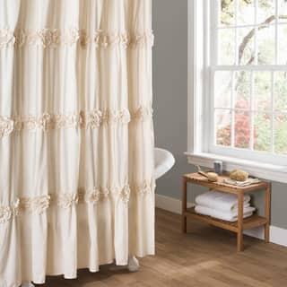 Lush Decor Darla Shower Curtain|https://ak1.ostkcdn.com/images/products/8549441/P15827782.jpg?impolicy=medium