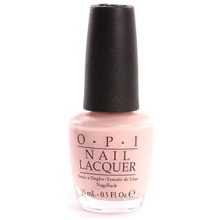 OPI 'Makes Men Blush' Nail Lacquer