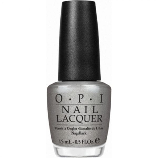 OPI Lucerine-tainly Look Marvelous Metallic Nail Lacquer