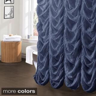 Lush Decor Madelynn Shower Curtain