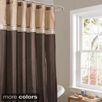 Copper Grove Wareham Terra Shower Curtain